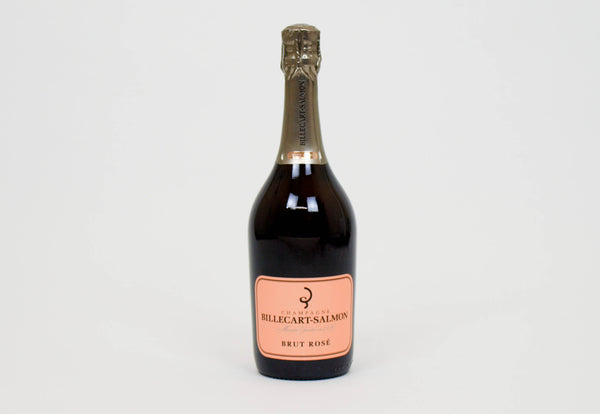 Billecart-Salmon Brut Rose NV Champagne