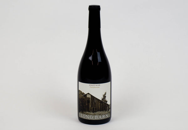 Long Barn Pinot Noir