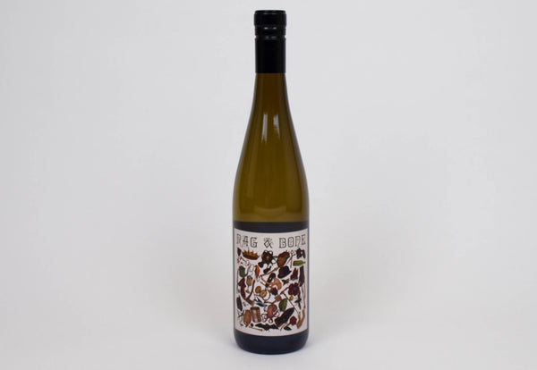 Rag and Bone Riesling