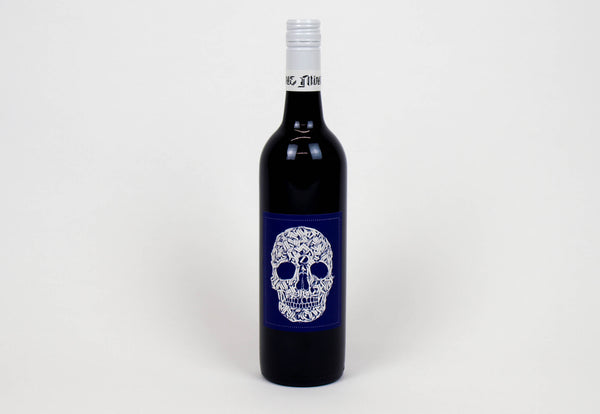 Vine Mind Shiraz Malbec by Some Young Punks