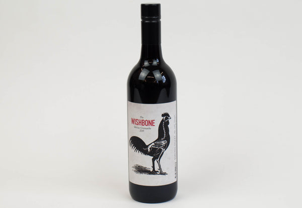 Magpie Estate The Wishbone Shiraz - Grenache