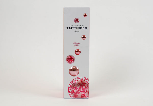 Taittinger Rose N.V.