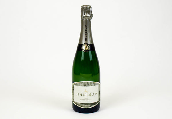 Bluebell Vineyard Estates Hindleap Classic Cuvée Brut