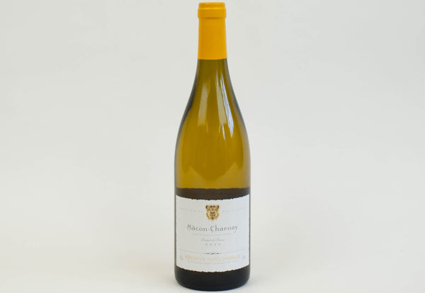Boutinot Reserve Personnelle Mâcon-Charnay 2015