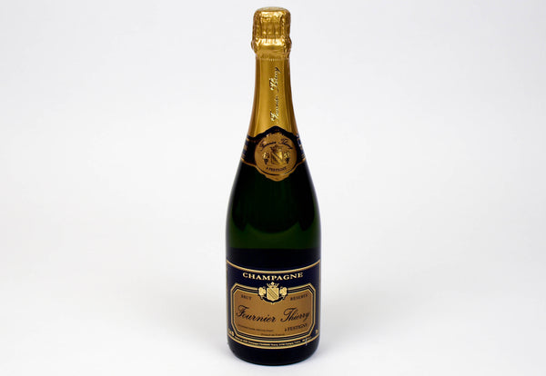 Fournier Thierry Festigny Champagne brut Reserve