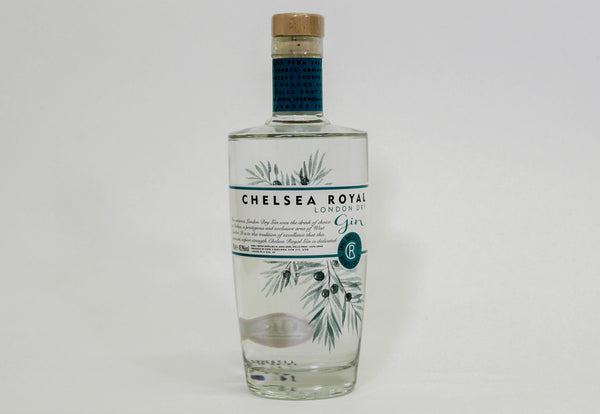 Chelsea Royal  Gin