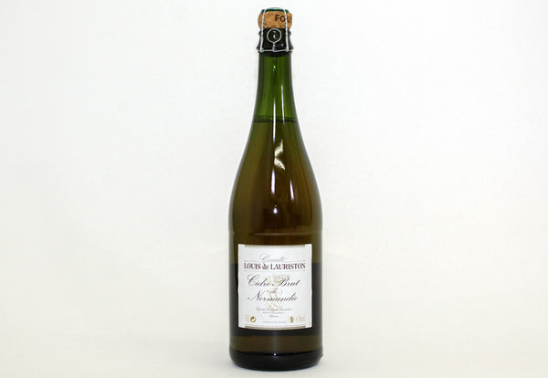 Louis De Lauriston Cidre Brut