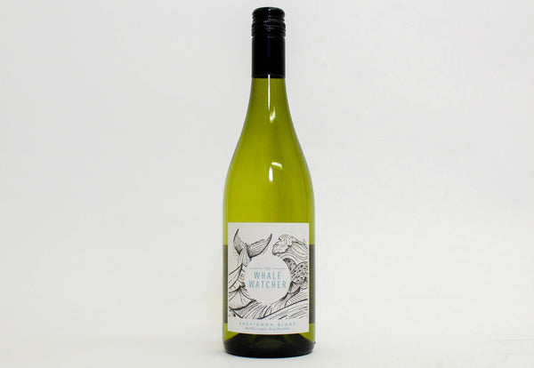 The Whale Watcher Sauvignon Blanc