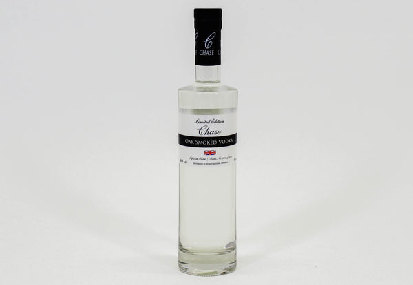 Chase Oak Smoked Vodka