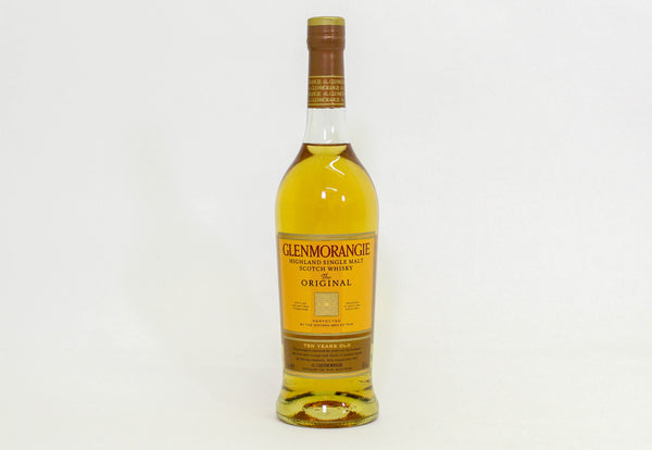 Glenmorangie 'The Original' 10 Years Old Single Malt Whisky