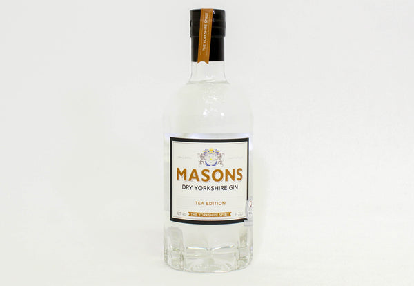 Masons Tea edition Gin
