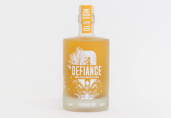Defiance Old Tom Gin