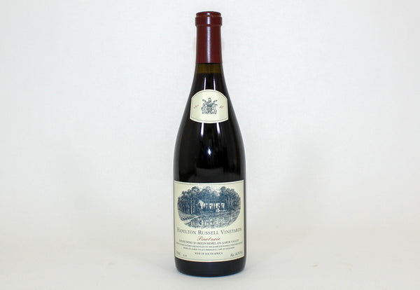 Hamilton Russell Vineyards Pinot Noir 2012