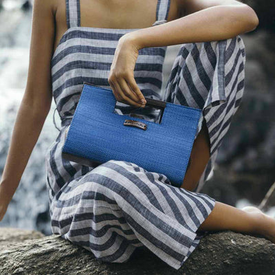 Ethical bags because you care about the planet - Kantala