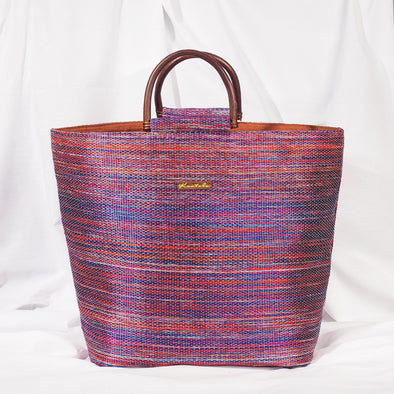 Vandana Tote - Multi Colour
