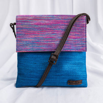 Siriol Cross-Body - Kantala