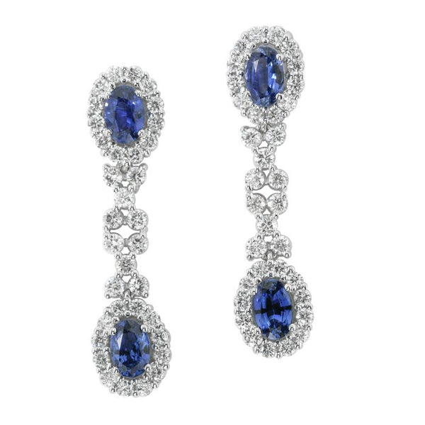 6F0280AWERDS001 18KT  Earring