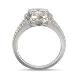 6F603742AWLRD0 18KT White Diamond Ring