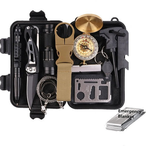13-in-1 Outdoor Kit