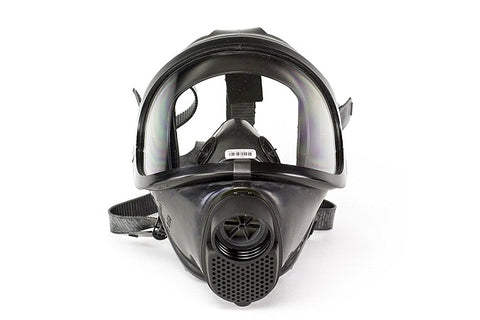 NBC Protection Gas Mask