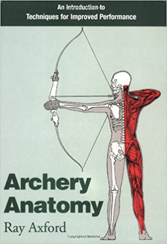 Archery Anatomy
