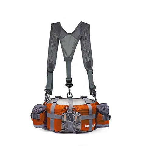Outdoor Adventure Waist Pack