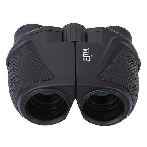 High-powered Binoculars