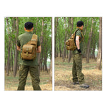 Military Tactical Daypack