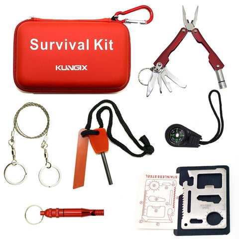 Survival Case Kit