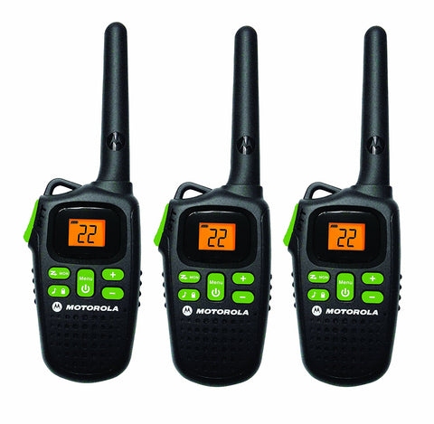 Two-Way Radio Pack