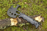 Survival Axe Multi-Tool