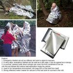 Emergency Thermal Blankets
