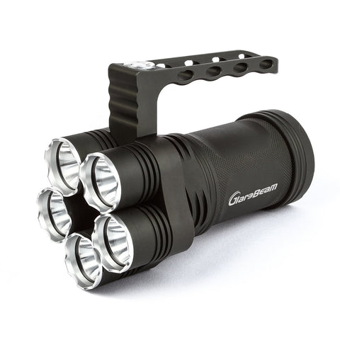 Super Bright LED Flashlight