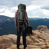 Outdoor Master Hiking Backpack