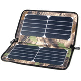 10W Solar Panel Charger