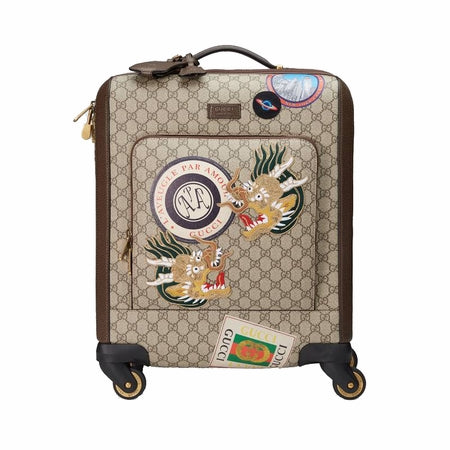 Gucci Signature Carry On