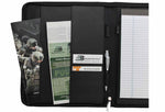 Defender Notebook Folio