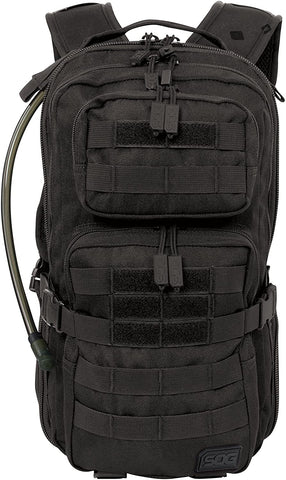 Tactical Backpack w/ Hydration Bladder