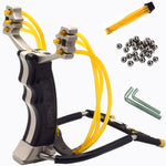 Heavy Duty Slingshot Kit
