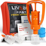 Venom Extractor & Tool Kit