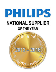 All American Lighting Solution - Philips Nations Supplier of the Year