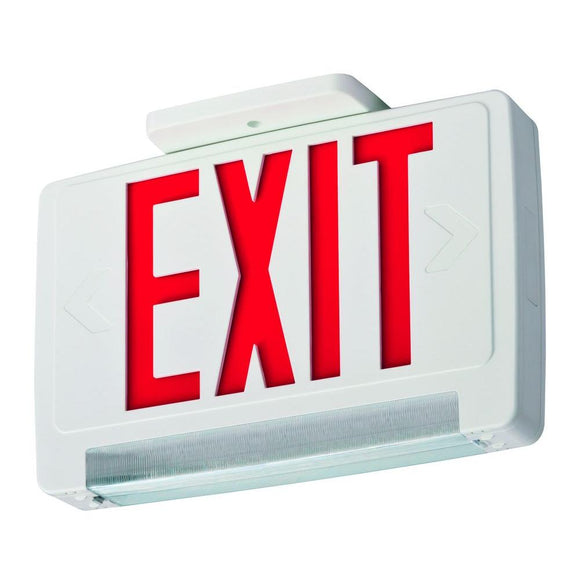 Exit Sign - Emergency  - LED  --