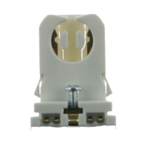 HH Fluorescent LH0652 HH 3-1226SW-2, Non-shunted, 22.2mm Lamp Axis T8-T12 Low Profile push Fit Slide On Palnut Screw Included 660W 600V cULus Quick Connects