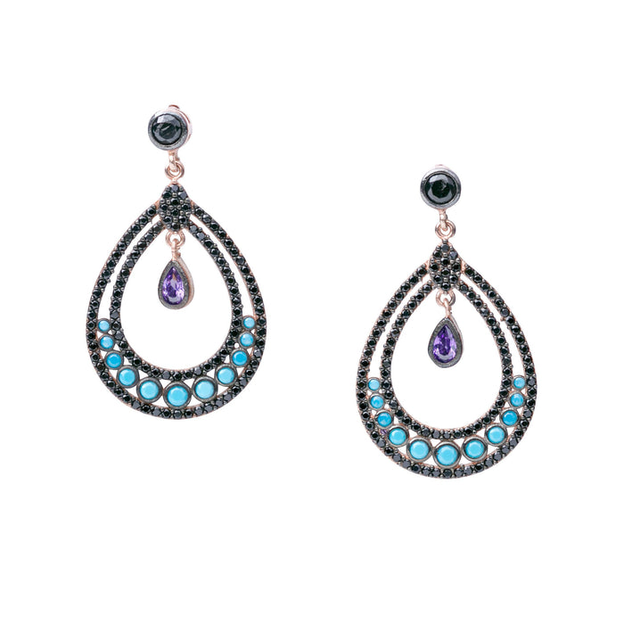 Vedado Drop Earrings