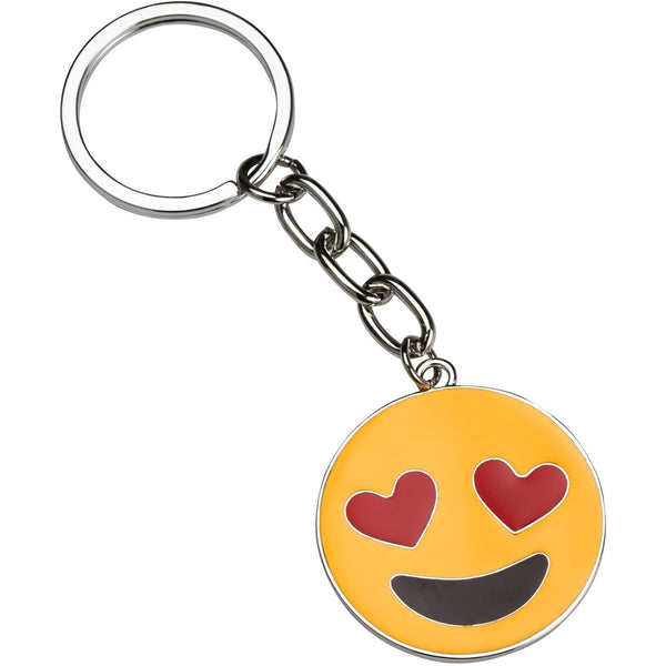 Étoile Love Emoji Key Chain