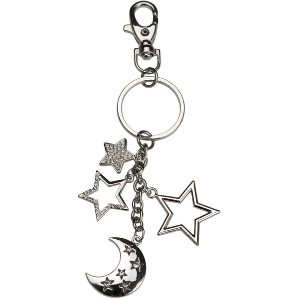 Étoile I Love You to the Moon and Back Key Chain