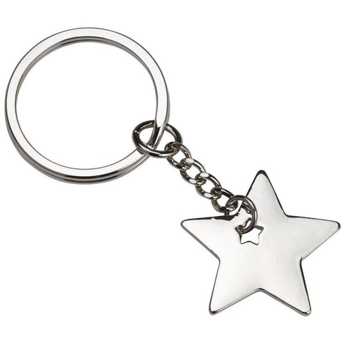 Étoile Super Star Key Chain