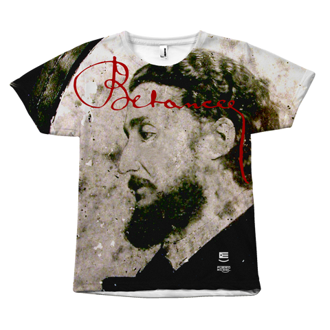 Betances (All Over Print Tee)