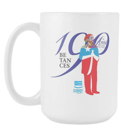 Betances 190 Years (Limited Edition Mug 02)