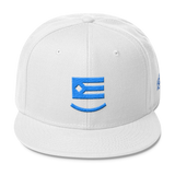 PRCool (Official Cap - Black & White Colletion)